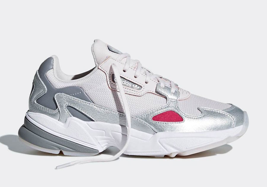 adidas Falcon Silver D96757