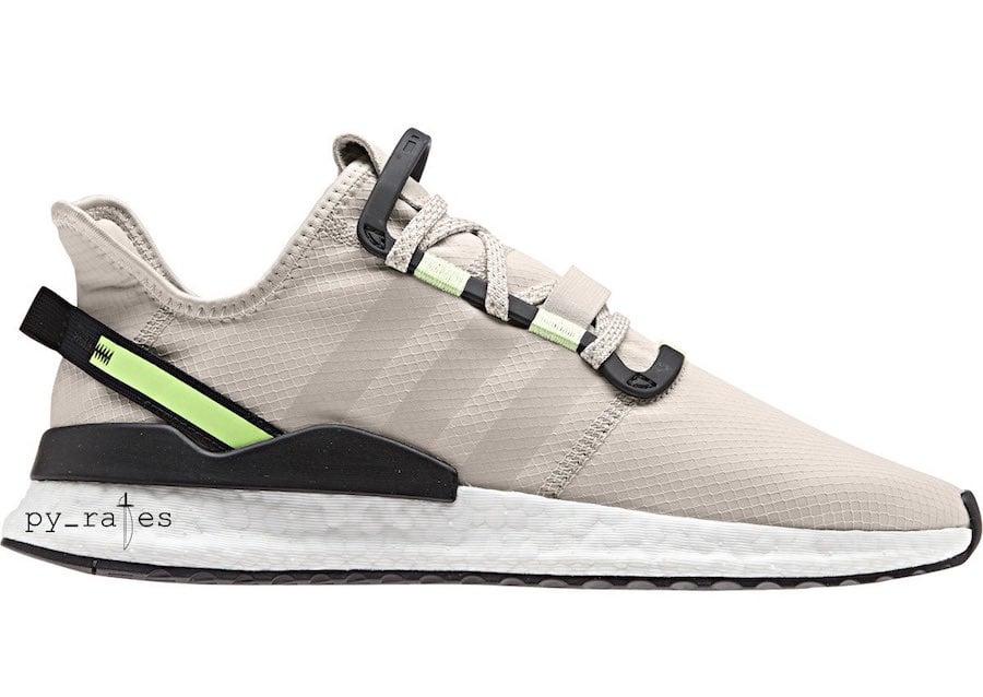 adidas Nite Jogger 2019 Beige