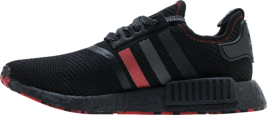 adidas NMD R1 Red Marble G26514