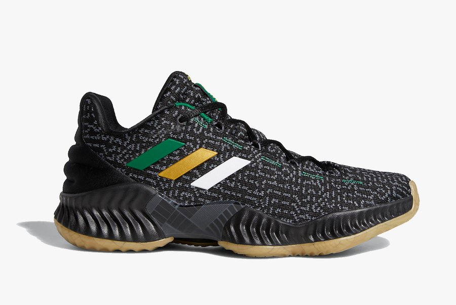 adidas Pro Bounce Low Jaylen Brown F36940