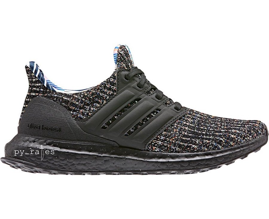 ea2960d928f adidas Ultra Boost 2019 Colorways