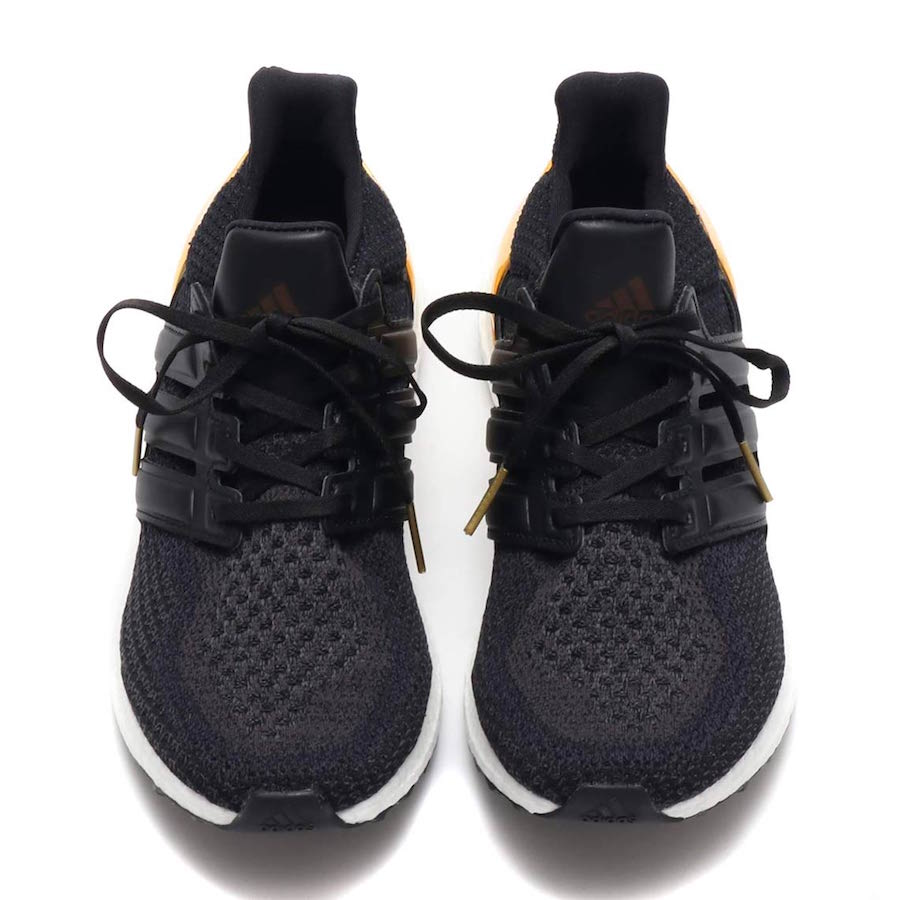 dfb7e7ee446 adidas Ultra Boost Gold Medal Silver Medal Release Date