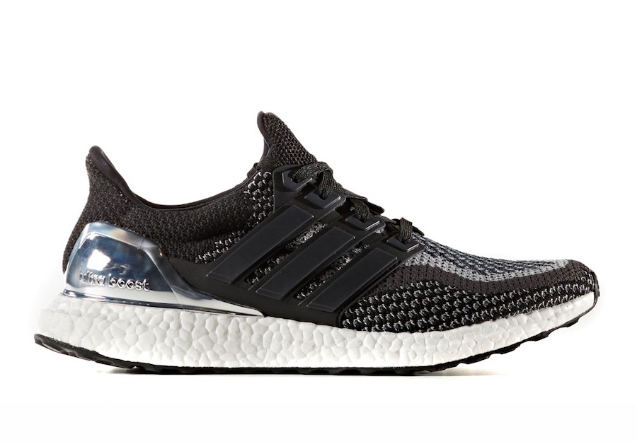 Adidas Ultra Boost Gold Medal Silver Medal Release Date