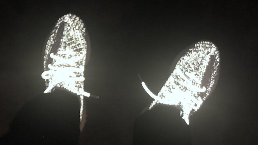 adidas Yeezy Boost 350 V2 Static Reflective