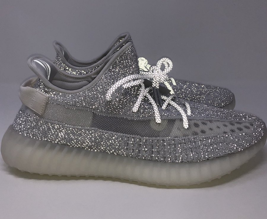 7587a2811a9 adidas Yeezy Boost 350 V2 Static EF2905 Release Date