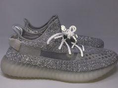 adidas Yeezy Boost 350 V2 Static Reflective EF2905