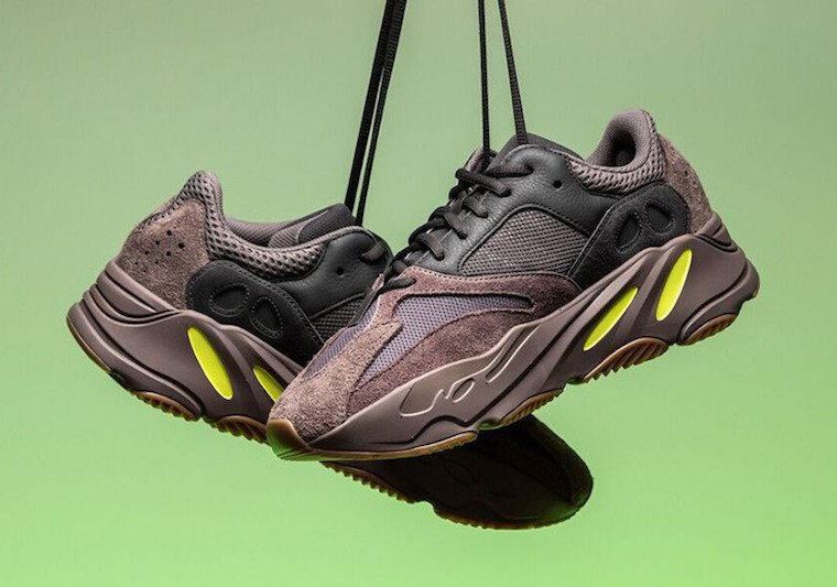 online store 16ee8 d637d adidas Yeezy Boost 700 Mauve EE9614 Release Date | SneakerFiles