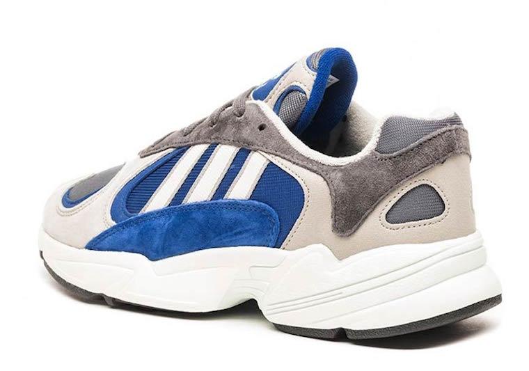 adidas Yung-1 Alpine AQ0902 Release Date