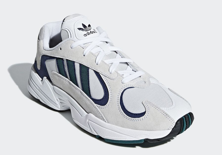 adidas Yung-1 G27031 Release Date