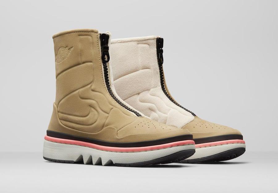 Air Jordan 1 Jester XX AV3722-200 Release Date