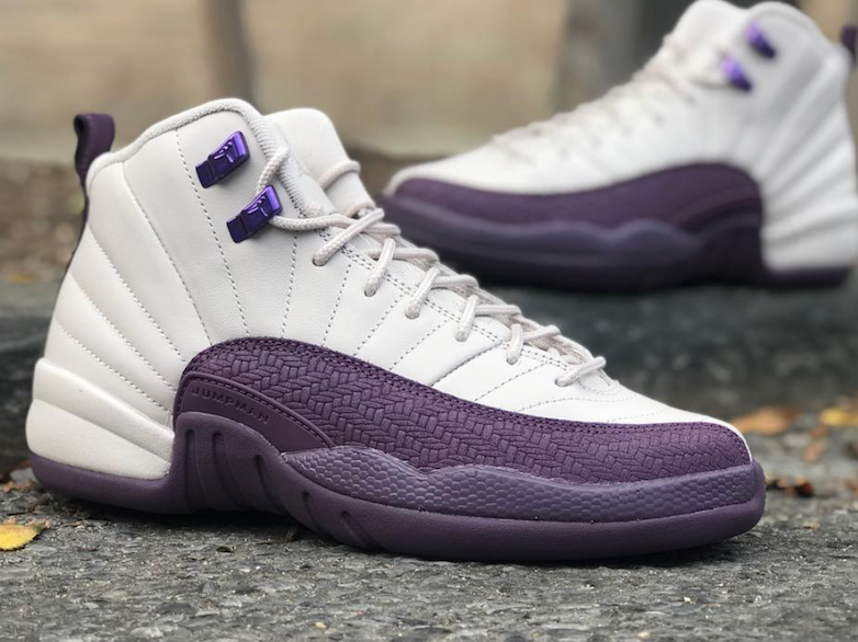 First Look: Air Jordan 12 GS 'Desert Sand'