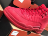 Air Jordan 12 Gym Red Bulls 2018