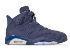 Air Jordan 6 Diffused Blue Jimmy Butler 384664-400