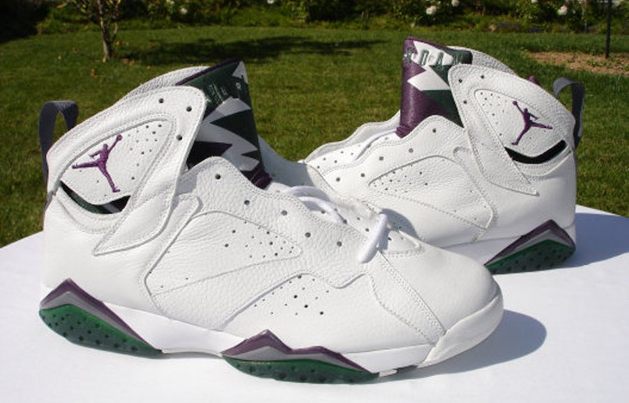 size 40 a7ea1 6847f ... coupon code for air jordan 7 ray allen launching in june 2019 buzz  banter 3ddc6 7cad6