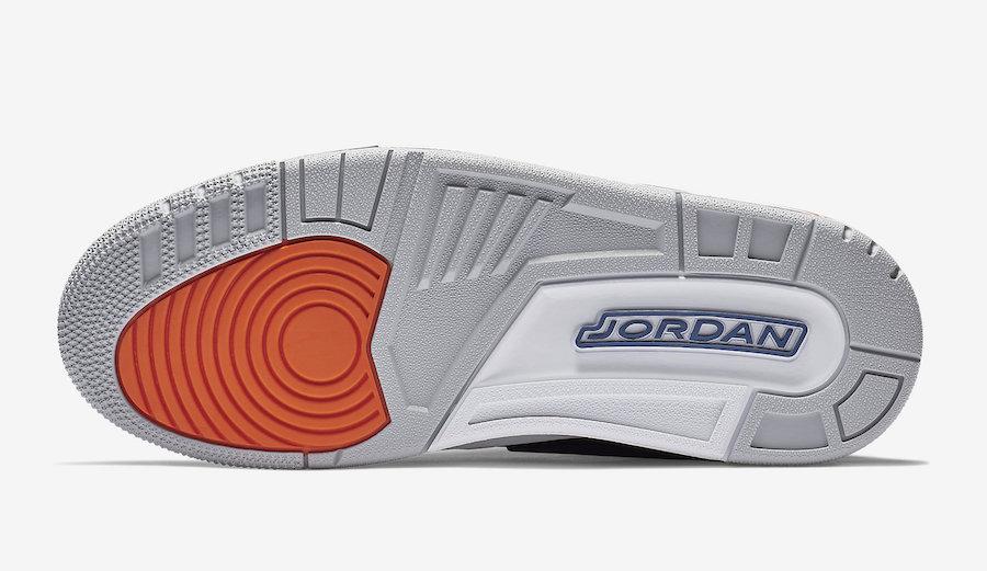 Air Jordan Legacy 312 Knicks AV3922-048