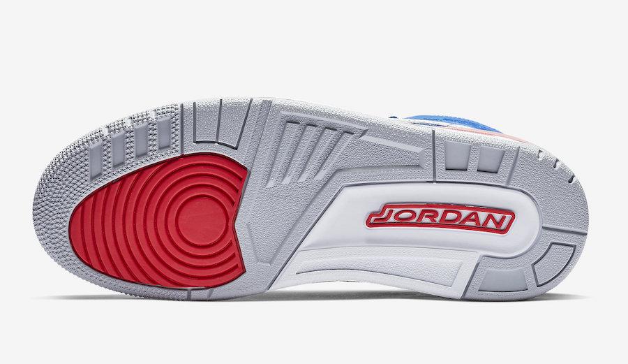 Air Jordan Legacy 312 Pistons AV3922-416