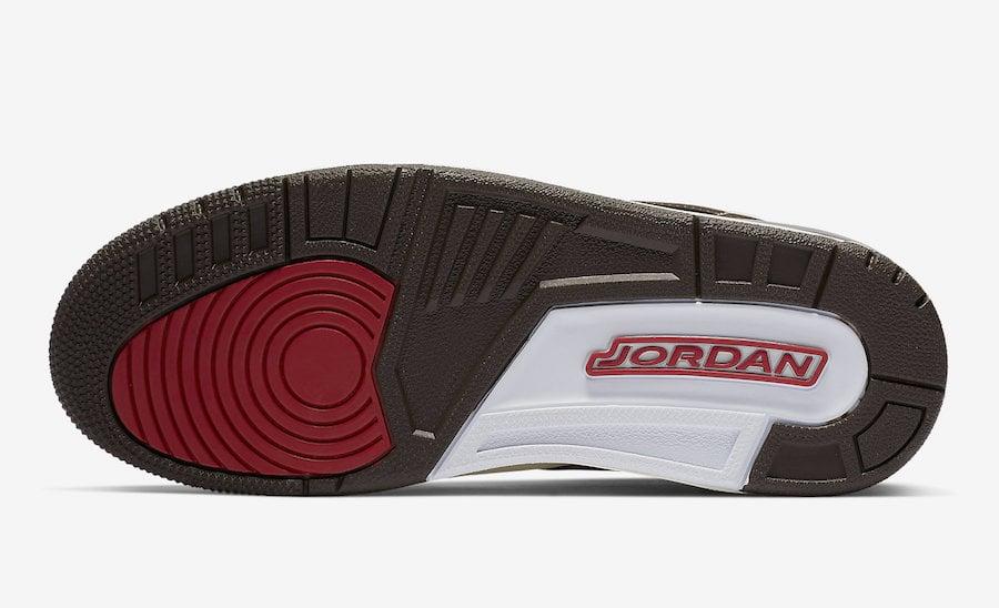 Air Jordan Legacy 312 ROY Rookie of the Year AV3922-102