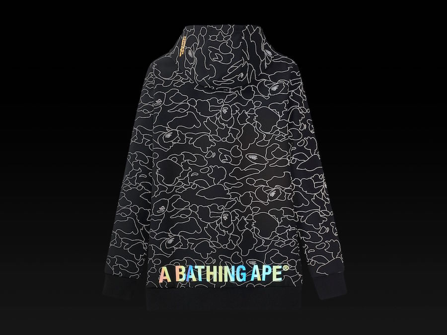 Bape adidas Snowboarding Collection Release Date
