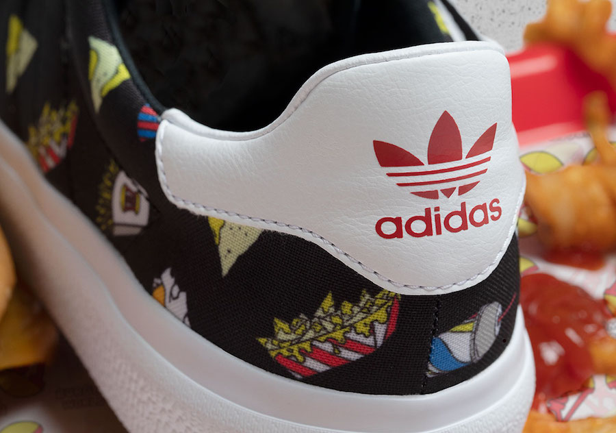 Beavis and Butt-Head adidas 3MC