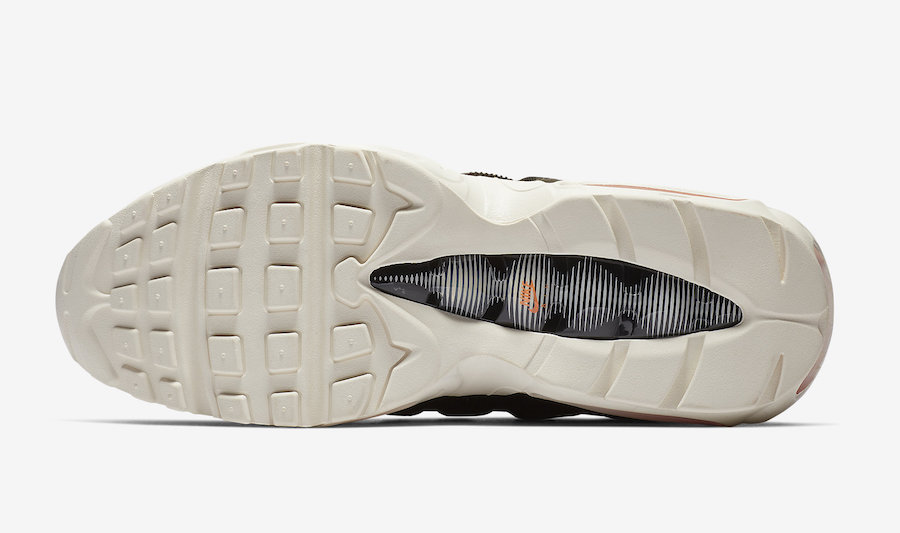 Carhartt Nike Air Max 95 AV3866-001 Release Date