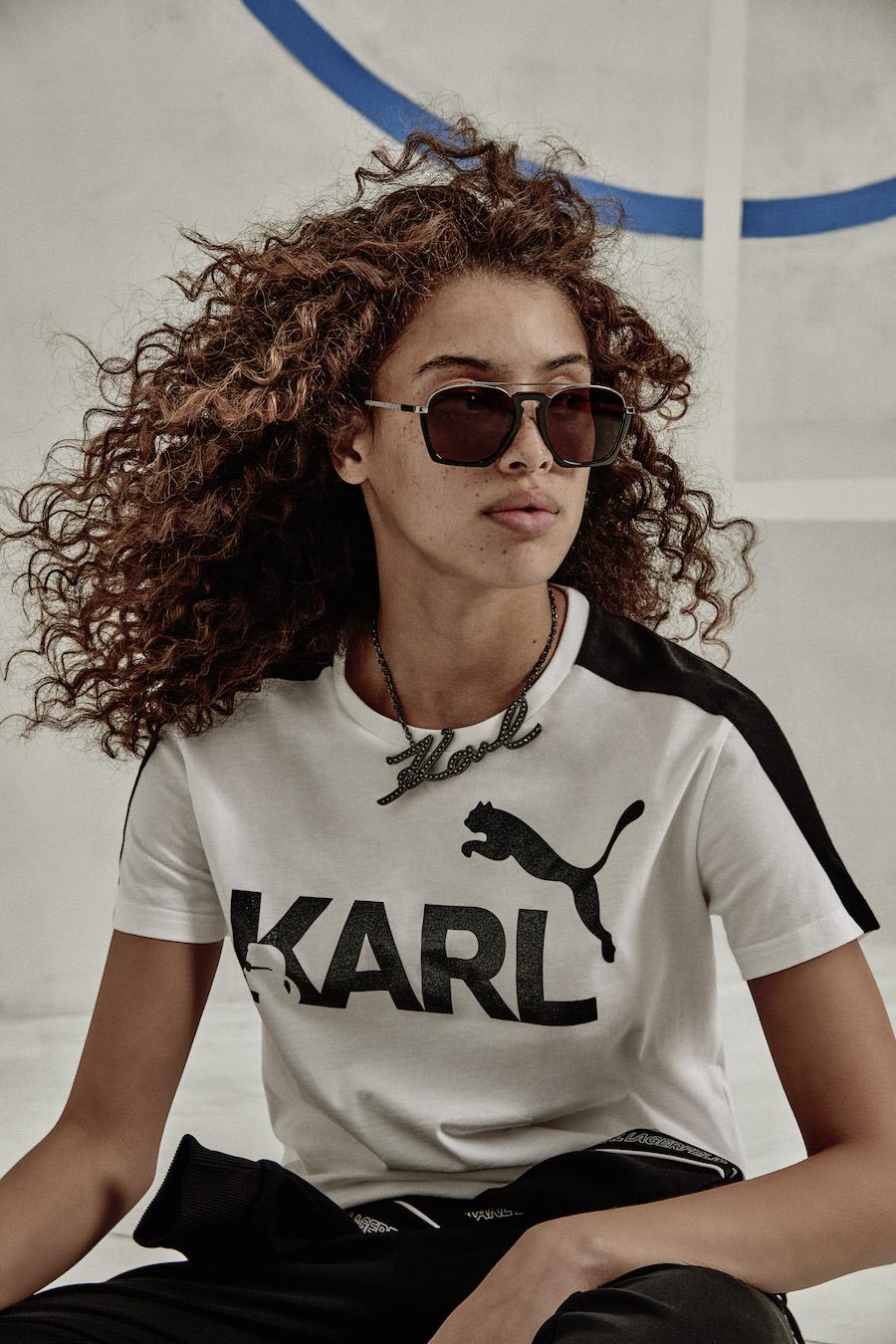 Karl Lagerfeld Puma Suede Release Date