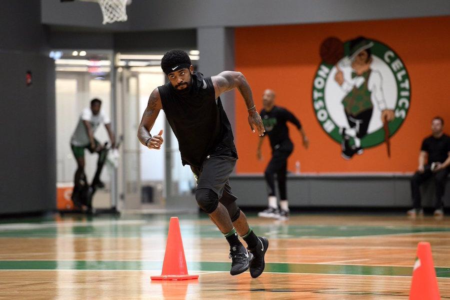 Kyrie Irving Nike Kyrie 5