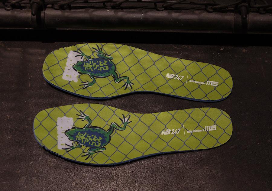 mita New Balance 247 V2 Bouncing Frog