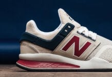Stance New Balance 247 All Day All Night Pack | SneakerFiles