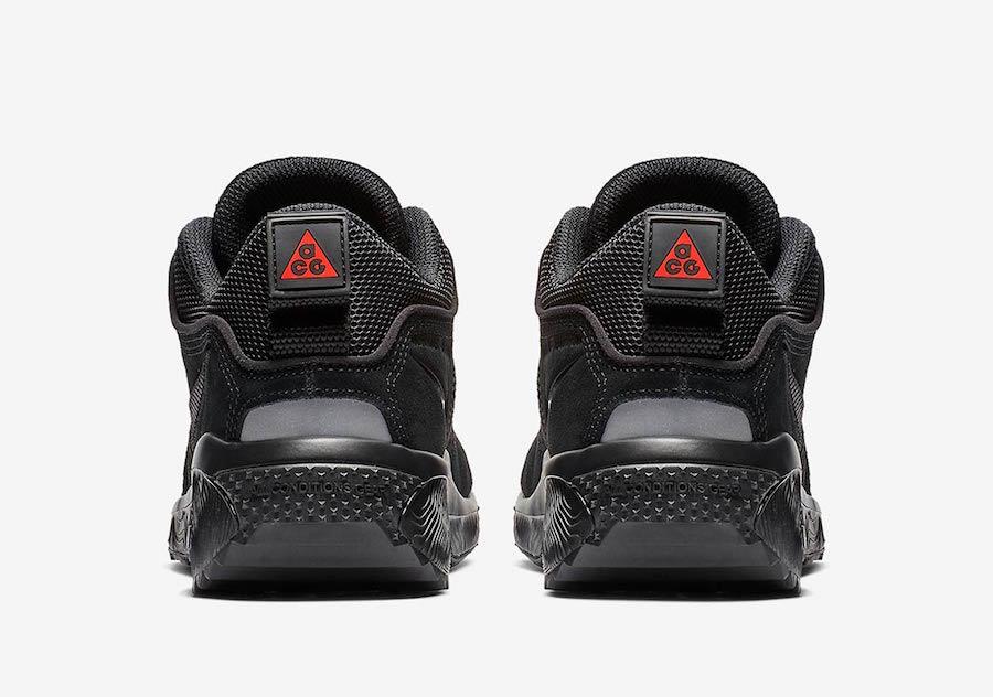 Nike ACG Dog Mountain Triple Black AQ0916-003