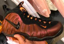 Nike Air Foamposite Pro Color-Shift 624041-800