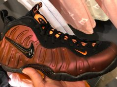 Nike Air Foamposite Pro Color-Shift 624041-800