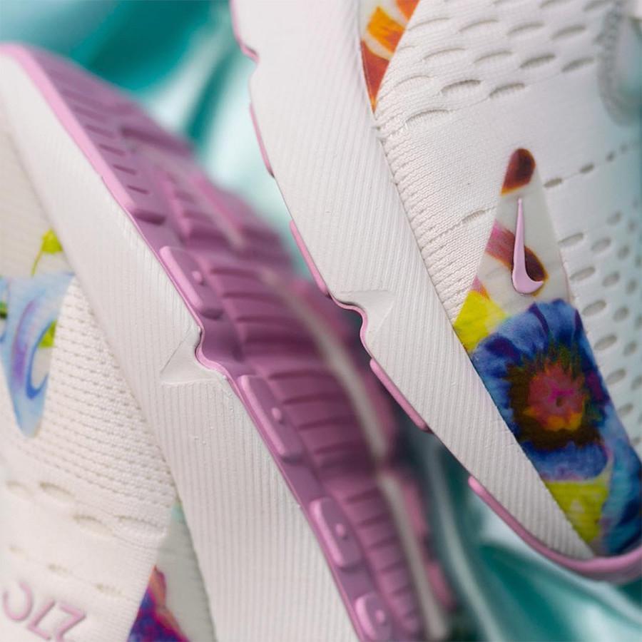 Nike Air Max 270 Floral AT6819-100