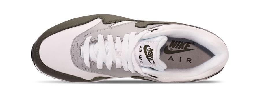 Nike Air Max 90/1 Cargo Khaki AJ7695-107
