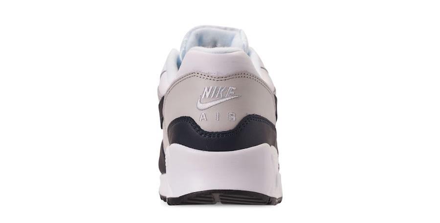 Nike Air Max 90/1 Dark Obsidian AJ7695-105