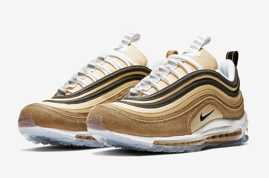 quality design 670e3 c7ee9 Nike Air Max 97 Barcode 921826-201
