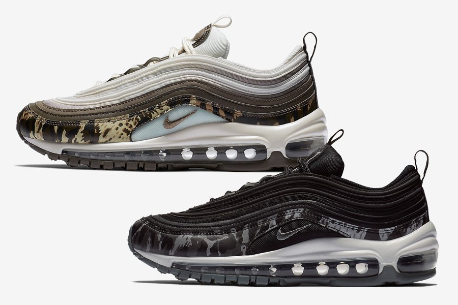 Nike Air Max 97 Future Forward 917646-005 917646-201 Release Date