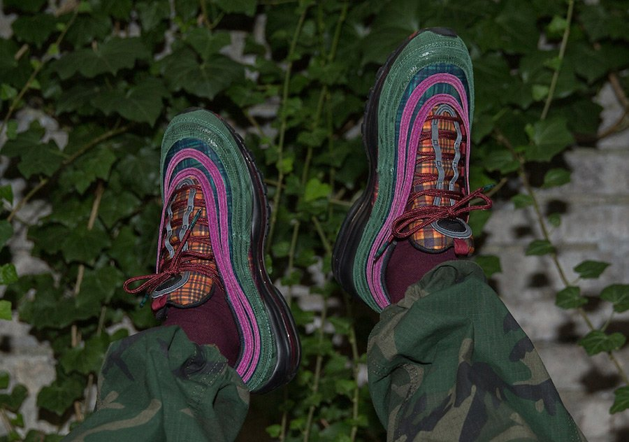 f747f0d3c768 Nike Air Max 97 Jacket Pack AT6145-600 Release Date
