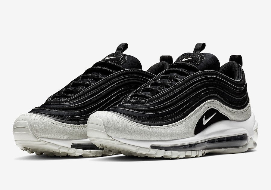 best sneakers 6dcc8 5eb2a Nike Air Max 97 Spruce Aura 917646-007