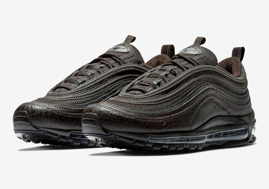 Nike Air Max 97 Velvet Brown AQ4126-201