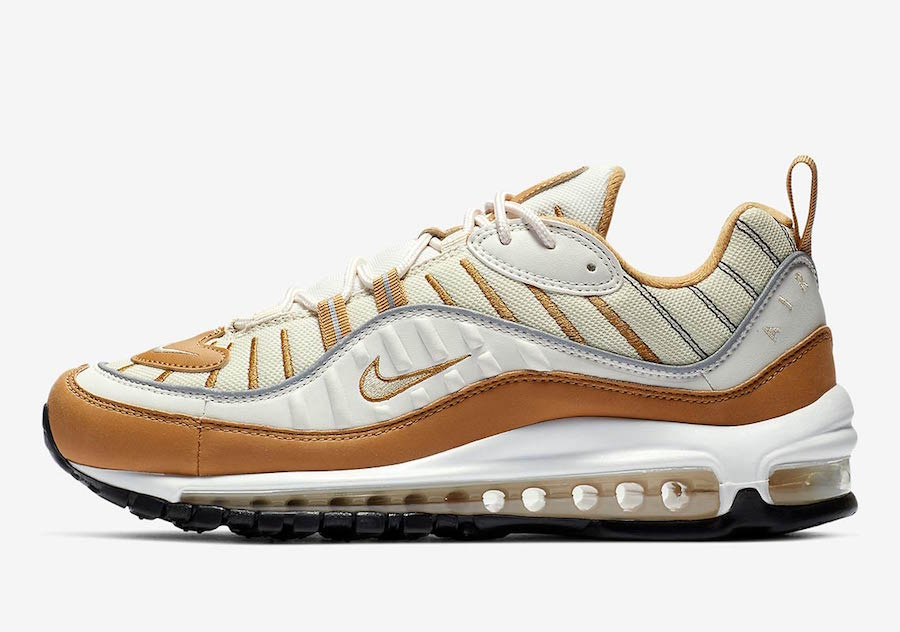Nike Air Max 98 Phantom AH6799-003