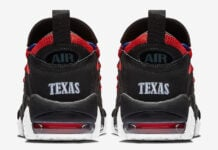 Nike Air More Money Lone Star State Texas BV2521-001