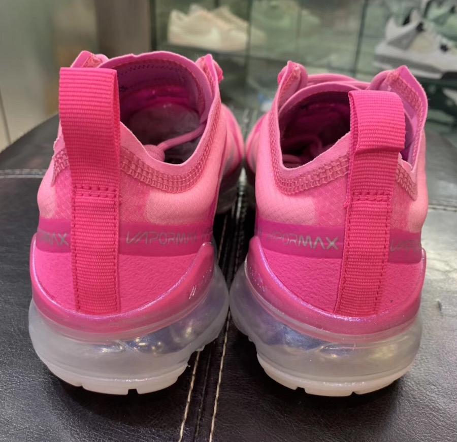 Nike Air VaporMax 2019 Pink AR6632-600