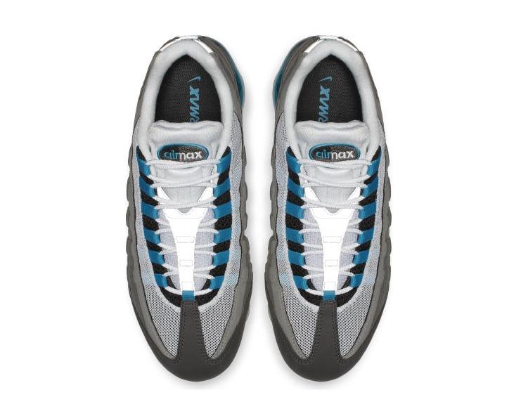 Nike Air VaporMax 95 Neo Turquoise AJ7292-002