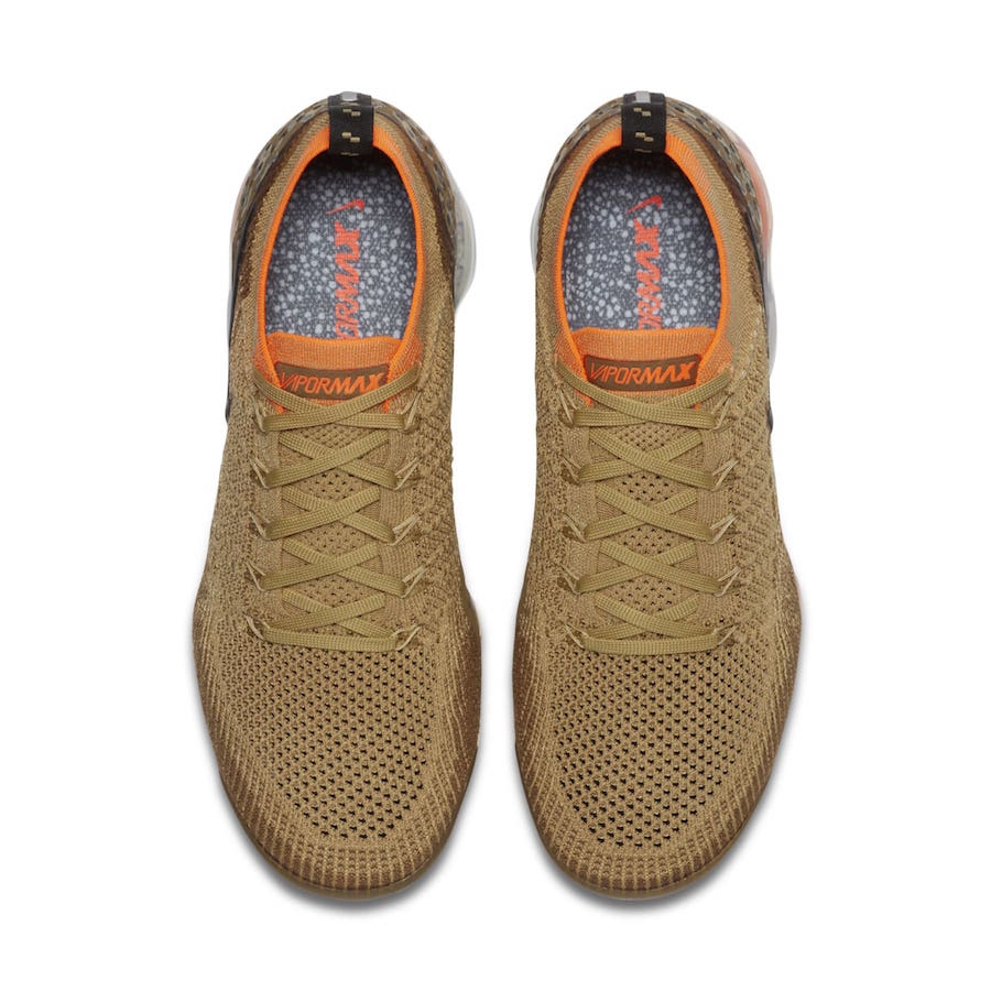 5ba5f9af7c79 Nike Air VaporMax Leopard Safari Animal Pack Release Date | SneakerFiles