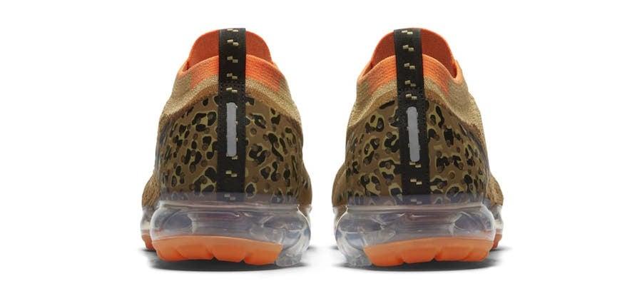 Nike Air VaporMax Leopard Safari Animal Pack AV7973-700