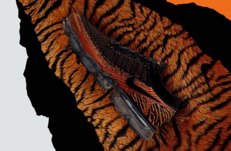 Nike Air VaporMax Tiger Safari Animal Pack AV7973-800