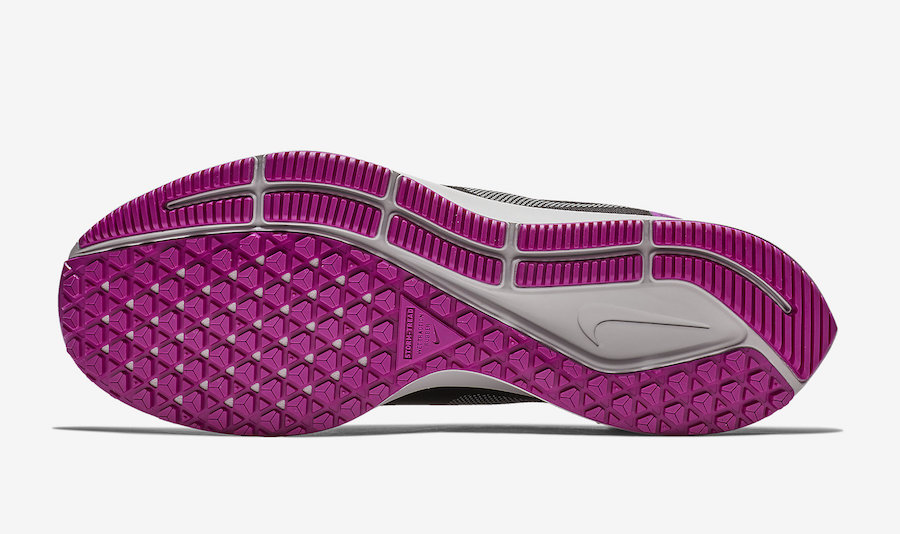 pretty nice f7e03 c33db Nike Air Zoom Pegasus 35 Shield NRG Hyper Violet BQ9779-001 ...