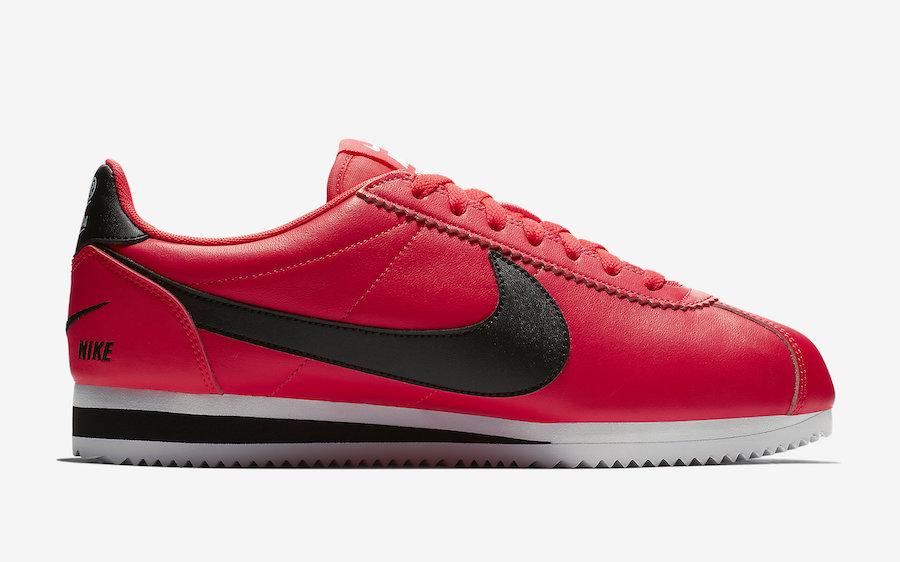 Nike Cortez Premium Red Orbit 807480-601