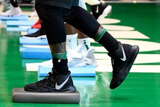 Nike Kyrie 5 Colorways