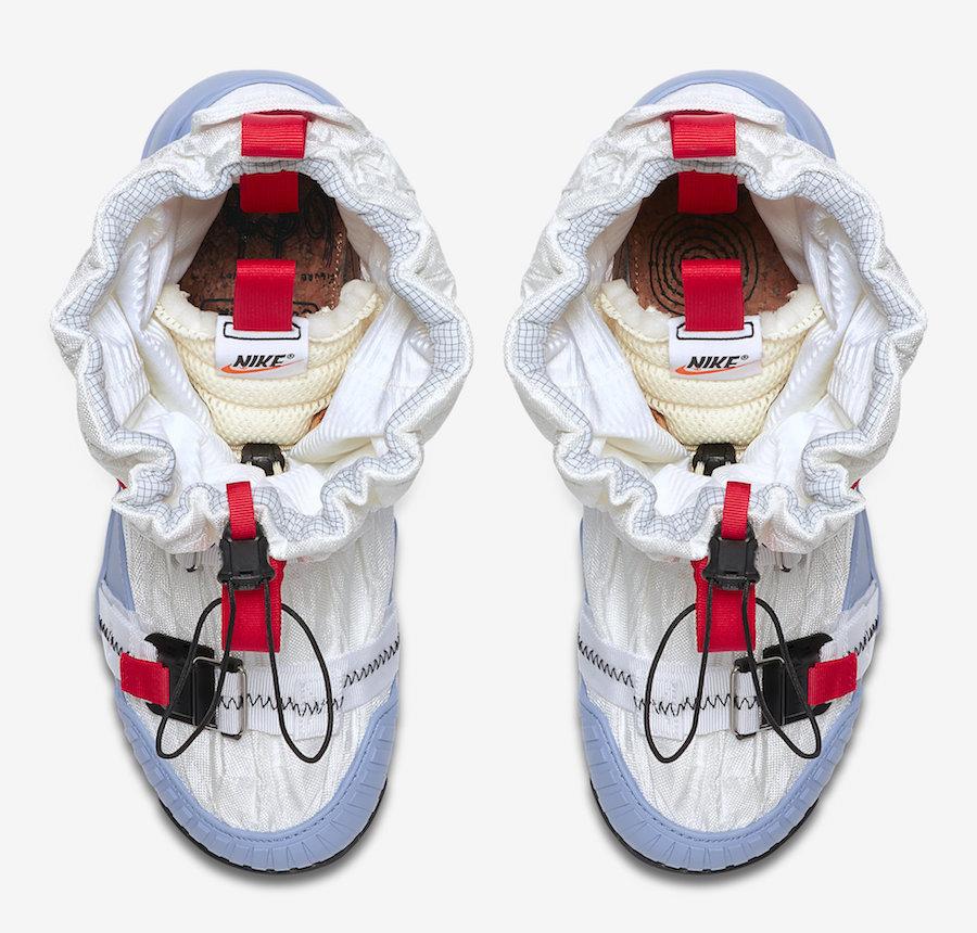 Nike Mars Yard Overshoe Tom Sachs AH7767-101
